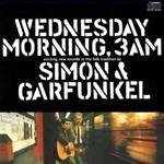 Simon & Garfunkel - Wednesday Morning 3 A.M. (Gate) (Ogv) (Dli)