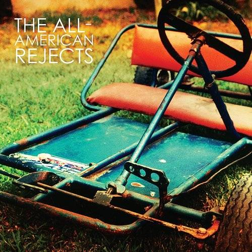 All-American Rejects [Import]