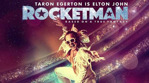 Rocketman [Movie]
