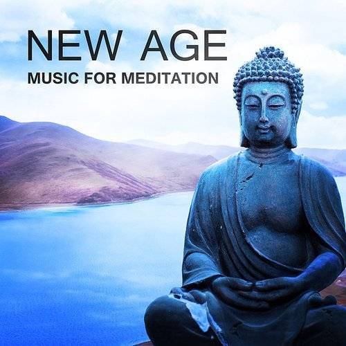 New Age Music For Meditation - Nature Sounds, Training Yoga, Deep Concentration, Peaceful Music, Pure Mind, Chakra Balancing
