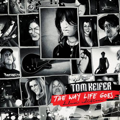 The Way Life Goes: Deluxe [CD/DVD]