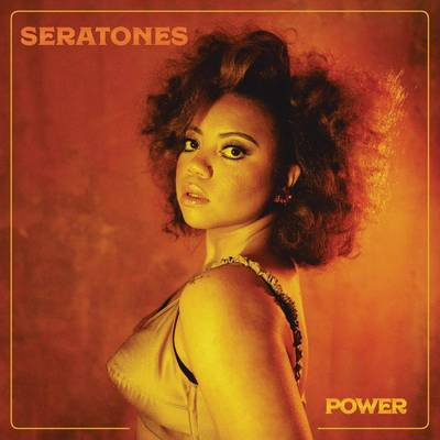 Seratones - POWER [Indie Exclusive Limited Edition Coke Bottle Clear LP]