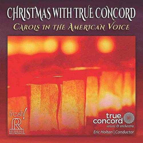 Christmas With True Concord / Various