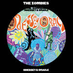 The Zombies - Odessey and Oracle Picture Disc