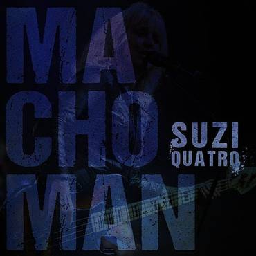 Macho Man - Single