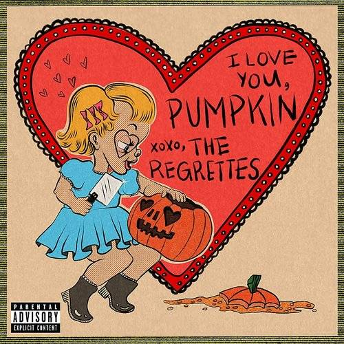 Pumpkin - Single