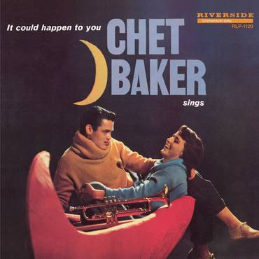 Chet Baker Sings It Could Happen To You [RSD BF 2019]
