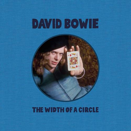 David Bowie - The Width Of A Circle [2CD]