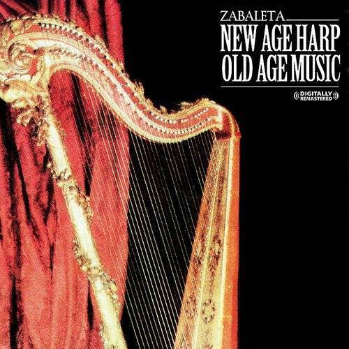 New Age Harp-Old Age Music