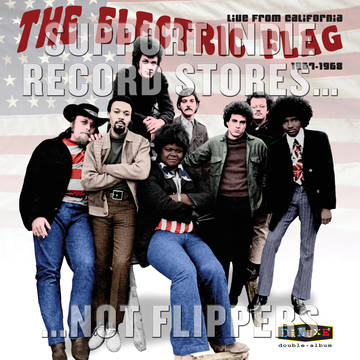 Image result for Electric Flag - Whisky A-Go-Go: September, 1967