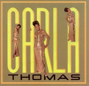 Enter to win a Carla Thomas LP!