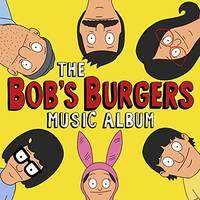 Bob's Burgers [TV Series] - The Bob's Burgers Music Album [Cassette]