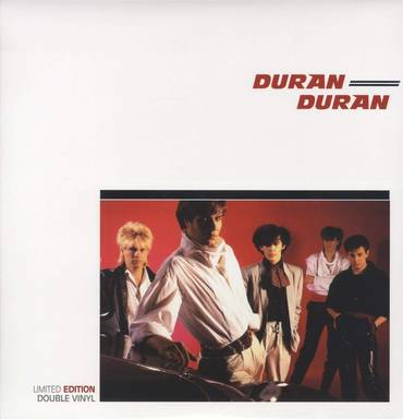 Duran Duran: Remastered [Import Limited Edition 2LP]