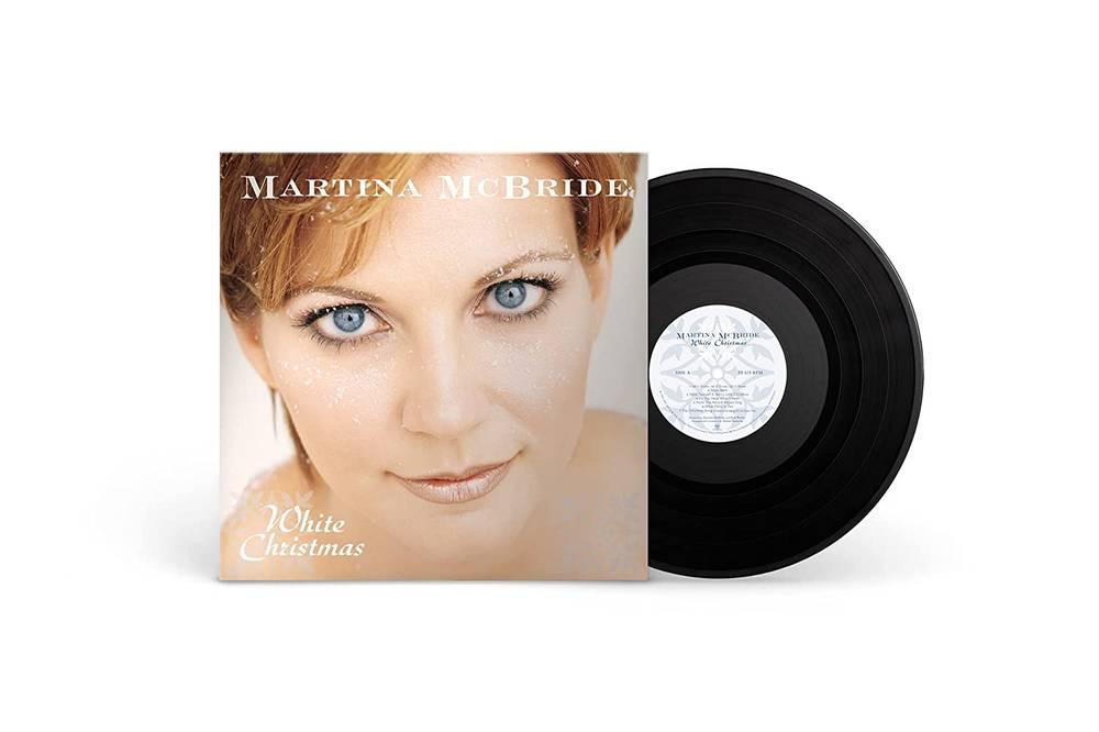 Martina McBride - White Christmas [LP]