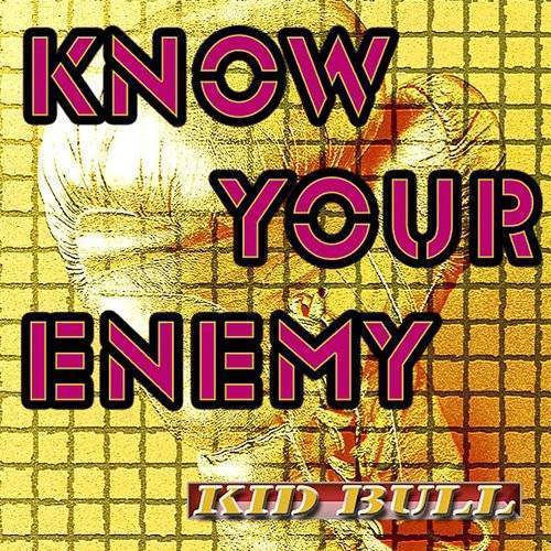 Know Your Enemy (2-Track Single)