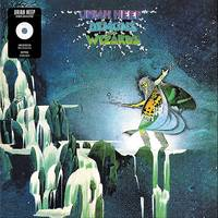 Uriah Heep - Demons and Wizards [Limited Edition White LP]