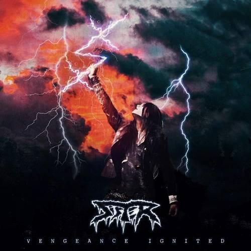 Sister - Vengeance Ignited [LP]