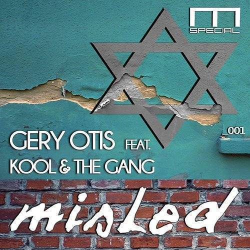 Misled (House Re-Edit 2011) (Feat. Kool & The Gang)