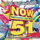 Various Artists - Now 51: That's What I Call Music