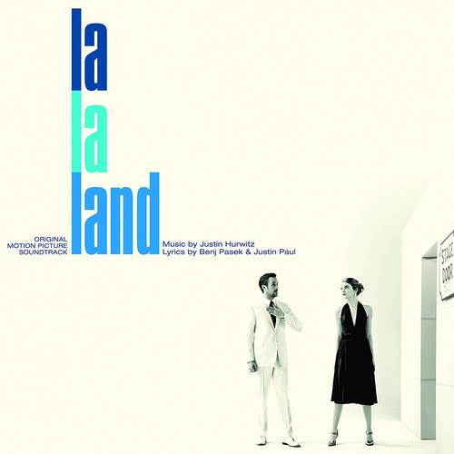 La La Land: Original Motion Picture Soundtrack [LP]