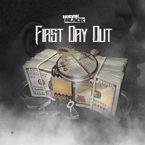 First Day Out - Single