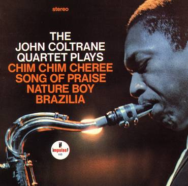 John Coltrane Quartet Plays [Import]