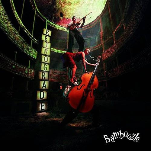 Retrograde (Uk)