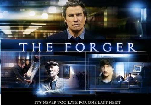 The Forger [Movie]
