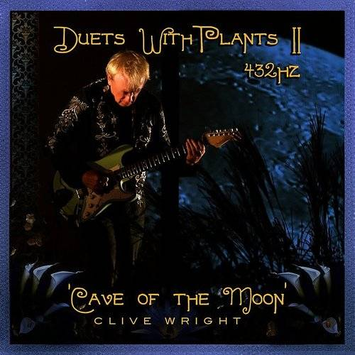 Duets With Plants Vol. 2: Cave Of The Moon