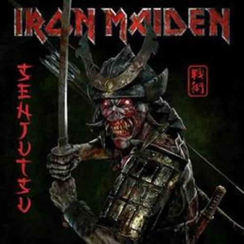 Iron Maiden - Senjutsu [2CD]