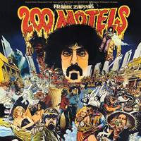 Frank Zappa - 200 Motels: 50th Anniversary [2LP]