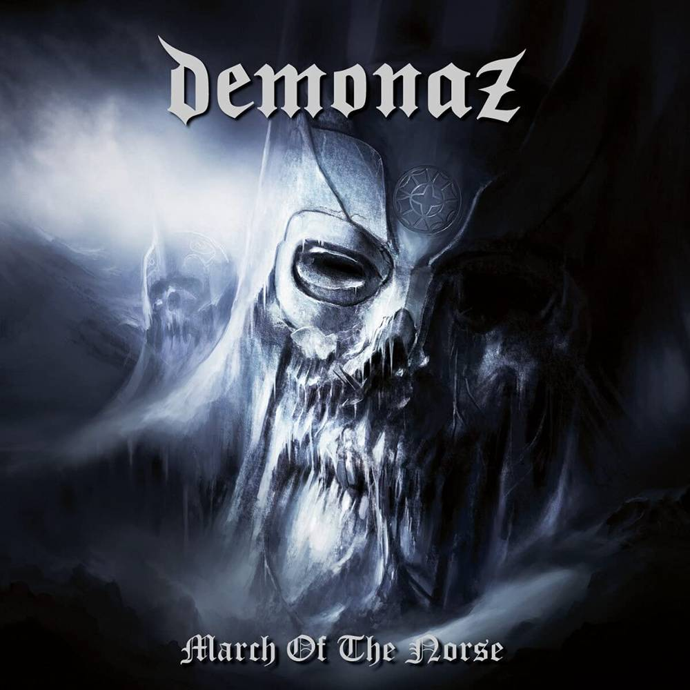 Demonaz - March of the Norse [Indie Exclusive Limited Edition LP]