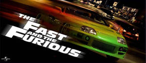 The Fast & The Furious [Movie]