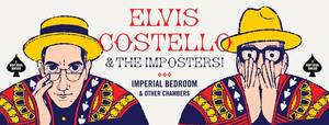 Elvis Costello- Sands Event Center 10/23