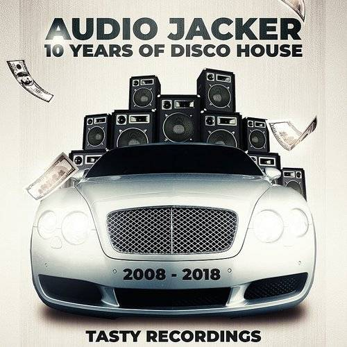10 Years Of Disco House