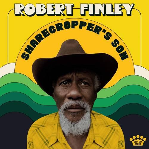 Robert Finley - Sharecropper's Son [LP]
