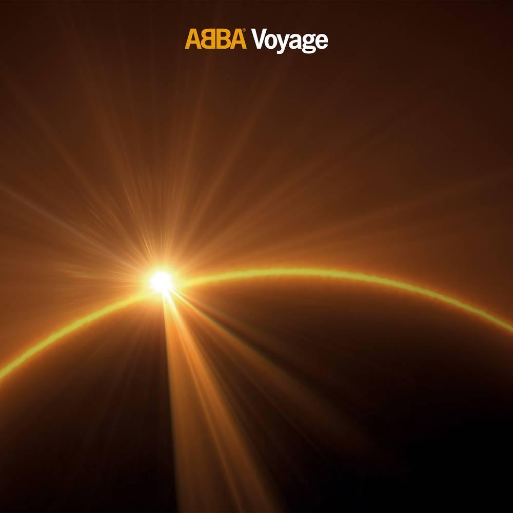 ABBA - Voyage [Cassette]