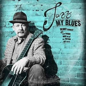 Jazz My Blues (Feat. Mike Gillan)