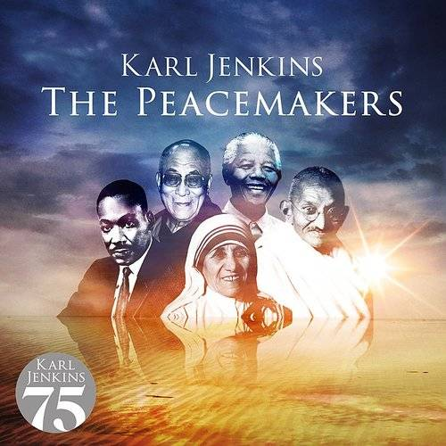 Peacemakers (Uk)