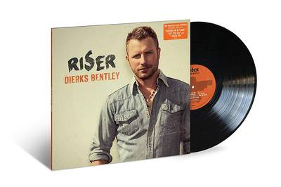 Dierks Bentley - Riser [LP]