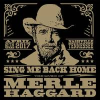 Various Artists - Sing Me Back Home: The Music Of Merle Haggard [2 CD]