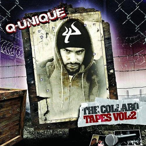 Q-Unique The Collabo Tapes Vol.2