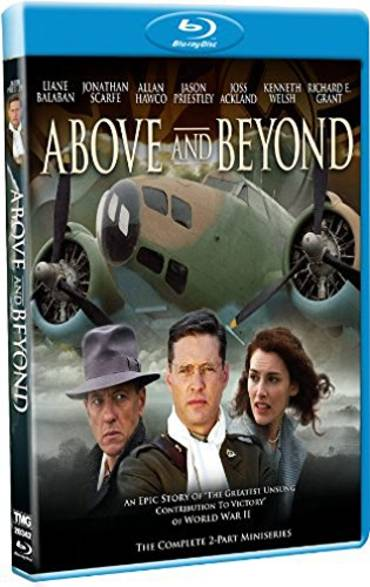 Above and Beyond Complete Two Part Miniseries