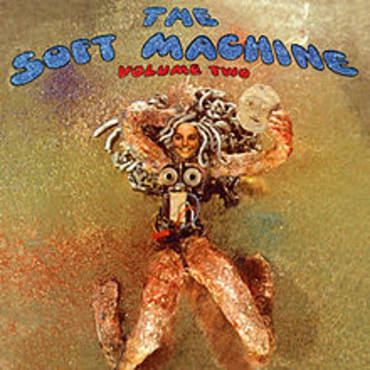 Soft Machine 2 (Cvnl)