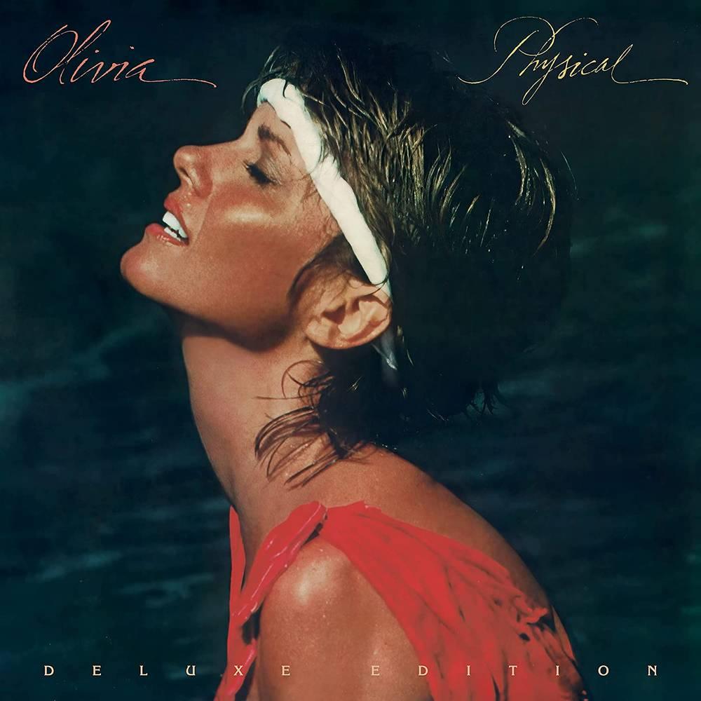 Olivia Newton-John - Physical: 40th Anniversary [LP]