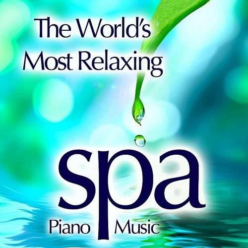 Spa Music Guru - The World's Most Relaxing Spa Music - Relaxing