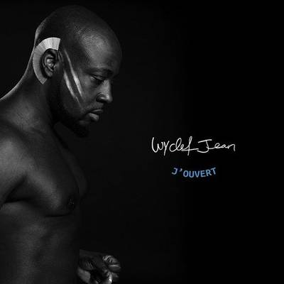 Wyclef Jean - J'ouvert EP