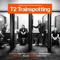 Various Artists - T2 Trainspotting [Soundtrack]
