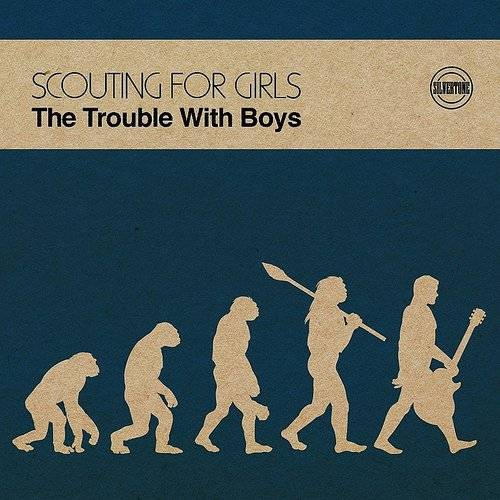 Trouble With Boys (Uk)