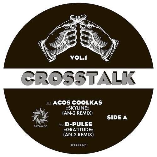 Crosstalk 1 / Various
